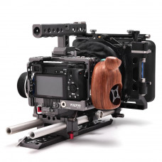 Клетка Tilta For sony a6 series cage(lightweight module with side handle)